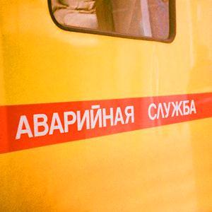 Аварийные службы Жирнова