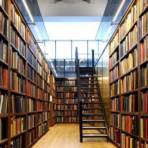 Библиотеки Жирнова