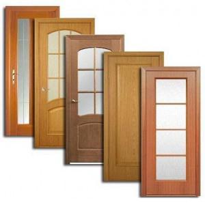 Двери, дверные блоки Жирнова