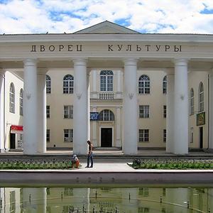 Дворцы и дома культуры Жирнова