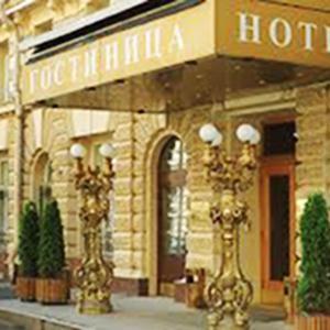 Гостиницы Жирнова