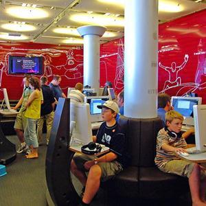 Интернет-кафе Жирнова