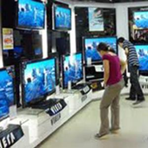 Магазины электроники Жирнова