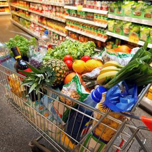 Магазины продуктов Жирнова
