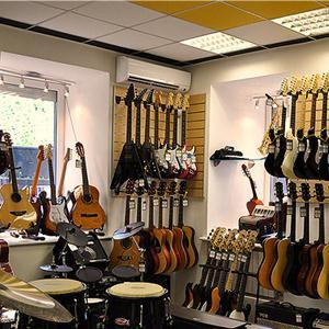 Музыкальные магазины Жирнова