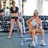 Фитнес-клубы в Жирнове