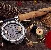 Охотничьи и рыболовные магазины в Жирнове