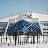 Спортивные комплексы в Жирнове
