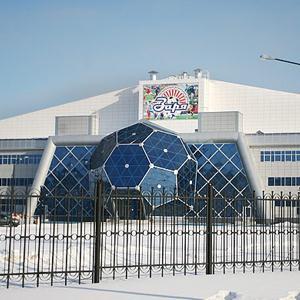 Спортивные комплексы Жирнова