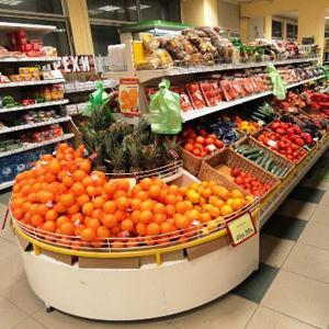 Супермаркеты Жирнова