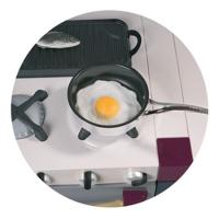Тихий омут - иконка «кухня» в Жирнове