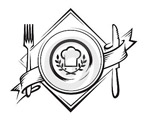Park Hotel - иконка «ресторан» в Жирнове