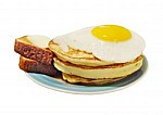 Park Hotel - иконка «завтрак» в Жирнове